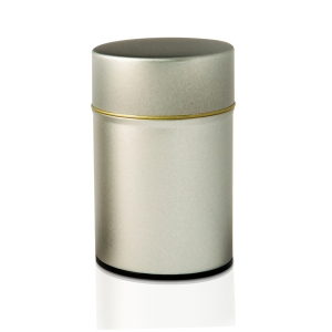 Plain Canisters/Tins