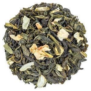China Green Teas