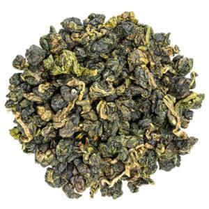 Formosa (Taiwan) Green Teas