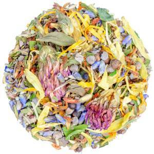 Herbal Infusions & Wellness