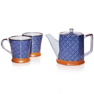 Japanese Tea Wares