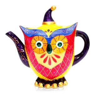 Novelty Tea Wares