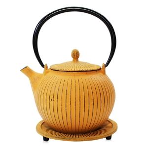 Quality Iron Teapots